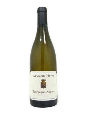 2016 Dm Heitz-Lochardet Bourgogne Aligote, Burgundy