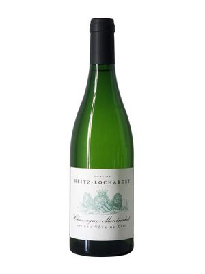 2017 Dm Heitz-Lochardet Chassagne Montrachet 1er Cru La Maltroie, Burgundy