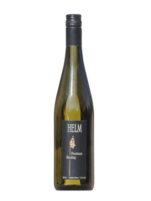 2017 Helm Premium Riesling, Canberra District