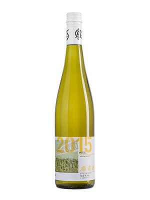 2015 Dr H Thanisch Riesling Bernkasteler Doctor Riesling Auslese Mosel