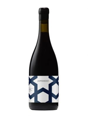 2017 Jamsheed Wandin Sauvignon Blanc, Victoria