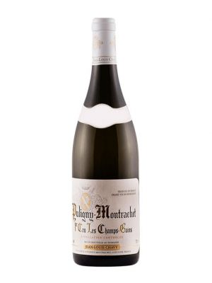 2018 Jean-Louis Chavy Puligny Montrachet Champs Gains Premier Cru , Burgundy