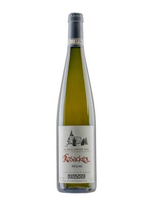 2016 Jean-Luc Mader Riesling Rosacker Grand Cru, Alsace, France