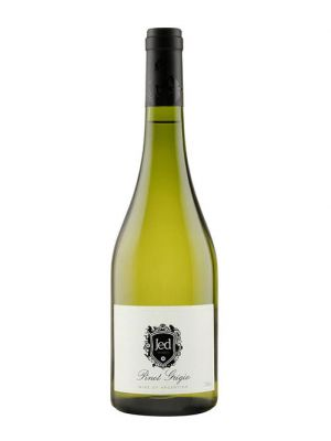 2015 Jed Pinot Grigio, Uco Valley