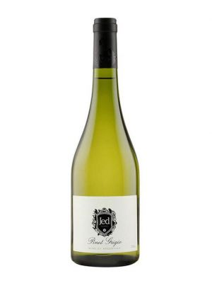 2018 Jed Pinot Grigio, Uco Valley