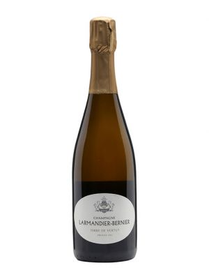 Larmandier Bernier Longitude NV Extra Brut Blanc de Blancs, Champagne