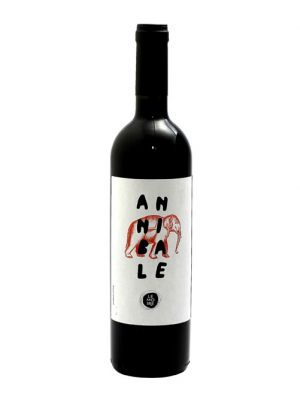 2014 Le Moire 'Annibale' Rosso Calabria IGT, Italy