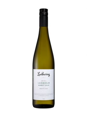 2014 Leo Buring Leonay Riesling, Clare Valley