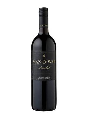 2017 Man O' War Ironclad Bordeaux Blend, Waiheke Island