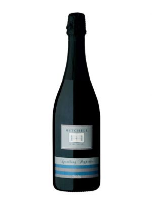 NV Mitchell Sparkling Peppertree Shiraz, Clare Valley