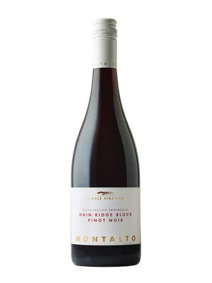 2015 Montalto Single Vineyard Main Ridge Block Pinot Noir, Mornington Peninsula