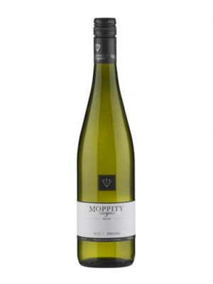 2017 Moppity Estate Riesling, Hilltops