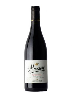 2011 Nals Margreid Mazzon Pinot Noir, Alto-Adige