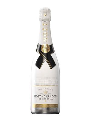 Moet & Chandon Ice Imperial, Reims