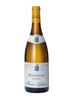 2014 Olivier Leflaive Recolte du Puligny Montrachet 1er Cru Les Pucelles, Burgundy