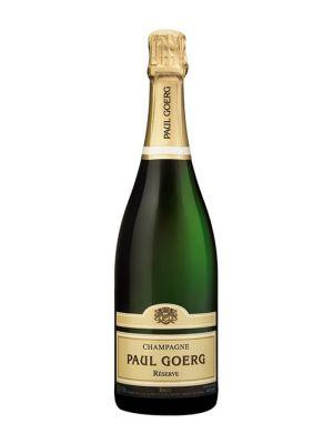 Paul Goerg Premier Cru Brut Rose Champagne