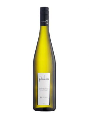 2014 Paulett Polish Hill River Riesling, Clare Valley