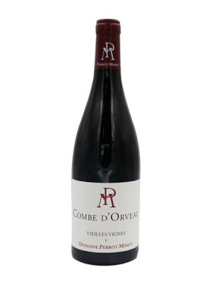 2014 Perrot-Minot Chambolle Musigny 1er 'Les Combe d'Orveau' Cuvee Ultra