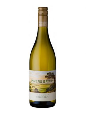 2017 Pipers Brook Pinot Gris, Pipers River