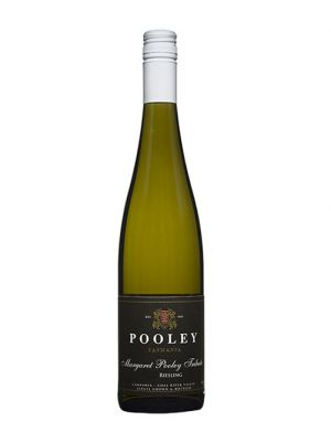 2017 Pooley Margaret Pooley Tribute Riesling, Coal River Valley