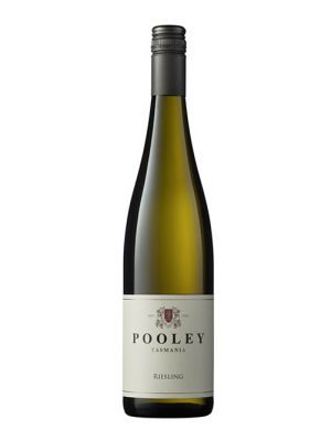 2019 Pooley Riesling, Coal River Valley