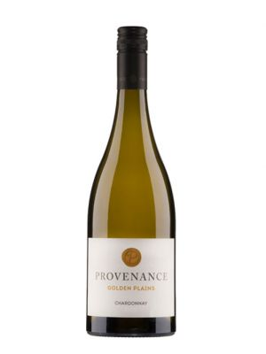 2016 Provenance Golden Plains Chardonnay, Geelong
