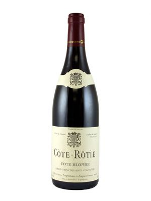 2016 Domaine René Rostaing Côte-Rôtie Côte Blonde Northern Rhone
