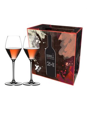 Riedel Extreme Oaked Chardonnay 2pc Gift Pack