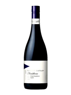 2013 Robert Oatley Finisterre Syrah, Great Southern