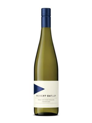 2017 Robert Oatley Signature Riesling, Great Southern