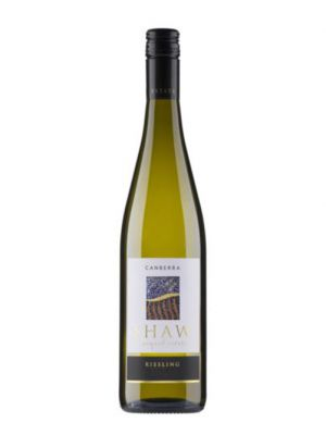 2016 Shaw Estate Riesling, Canberra District