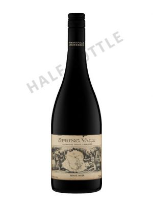2018 Spring Vale Estate Pinot Noir, Freycinet Coast
