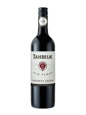 2015 Tahbilk Old Vines Cabernet Shiraz, Nagambie Lakes