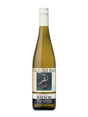 2017 Wilson Polish Hill River Riesling, Clare Valley