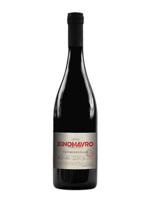 2017 Thymiopoulos Young Wines Xinomavro, Naoussa Macedonia