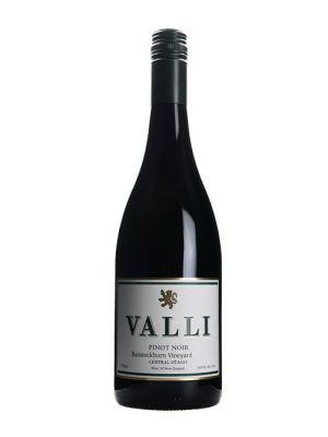 2015 Valli Bannockburn Pinot Noir, Central Otago