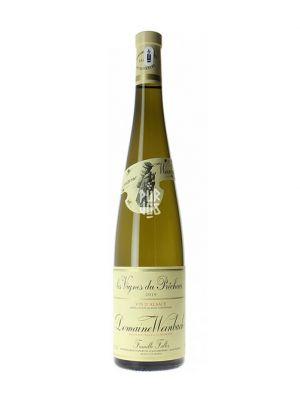 2018 Weinbach Pinot Blanc, Alsace