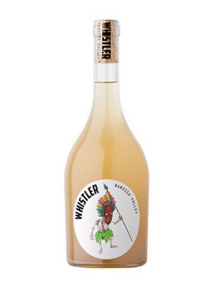 2017 Whistler Back to Basics Biodynamic Orange Wine, Barossa Valley