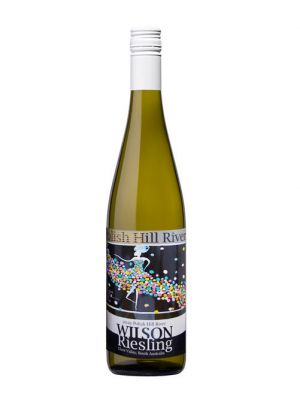 2017 The Wilson Vineyard Polish Hill River Riesling Clare Valley
