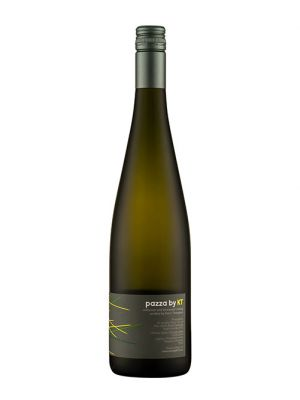 2015 Wines by KT Pazza Preservative Free Riesling, Clare Valley