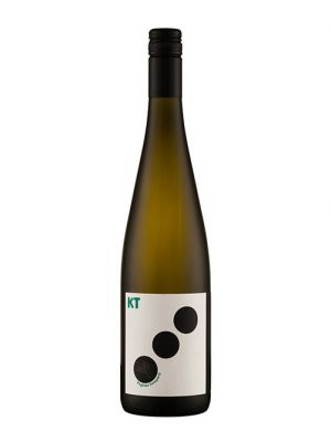 2017 Wines by KT Peglidis Riesling, Watervale, Clare Valley