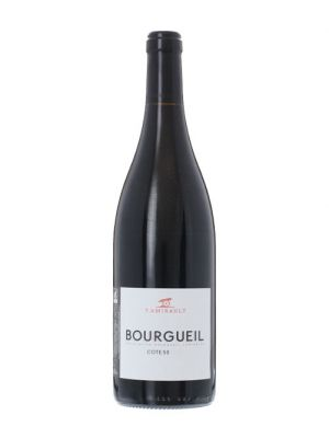 2015 Yannick Amirault Bourgueil La Coudraye, Loire Valley