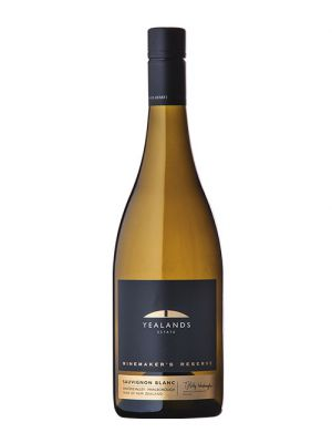 2013 Yealands Winemakers Reserve Sauvignon Blanc, Awatere Valley