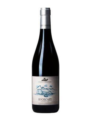 2017 Zafeirakis Foothills Chardonnay, Thesally Greece